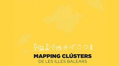 Mapping Clústers de les Illes Balears